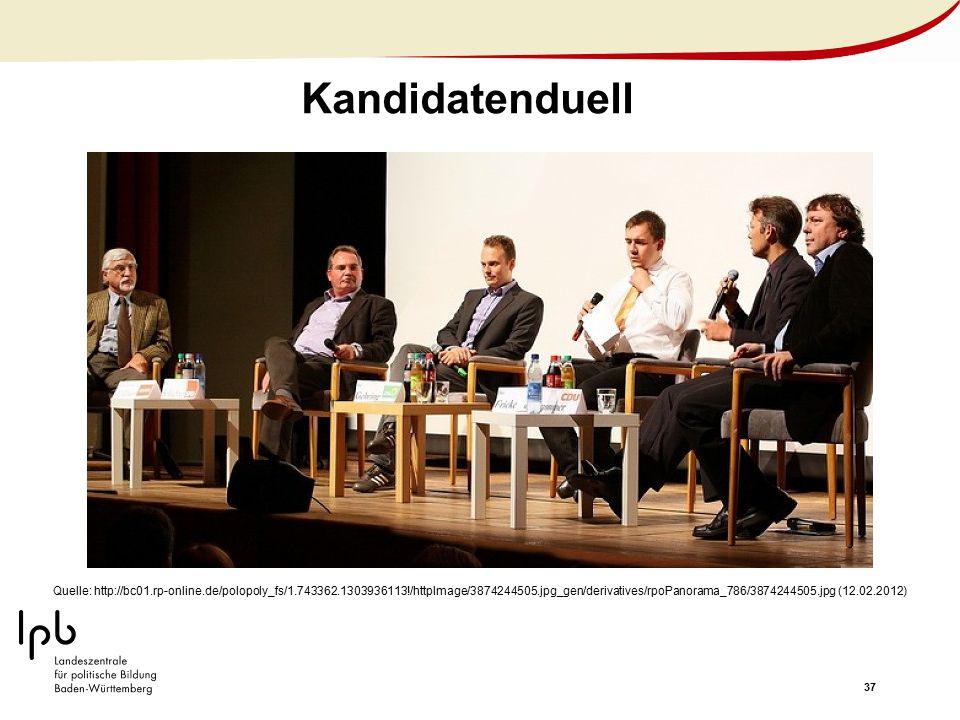37 Kandidatenduell Quelle: http://bc01.rp-online.de/polopoly_fs/1.743362.1303936113!/httpImage/3874244505.jpg_gen/derivatives/rpoPanorama_786/38742445