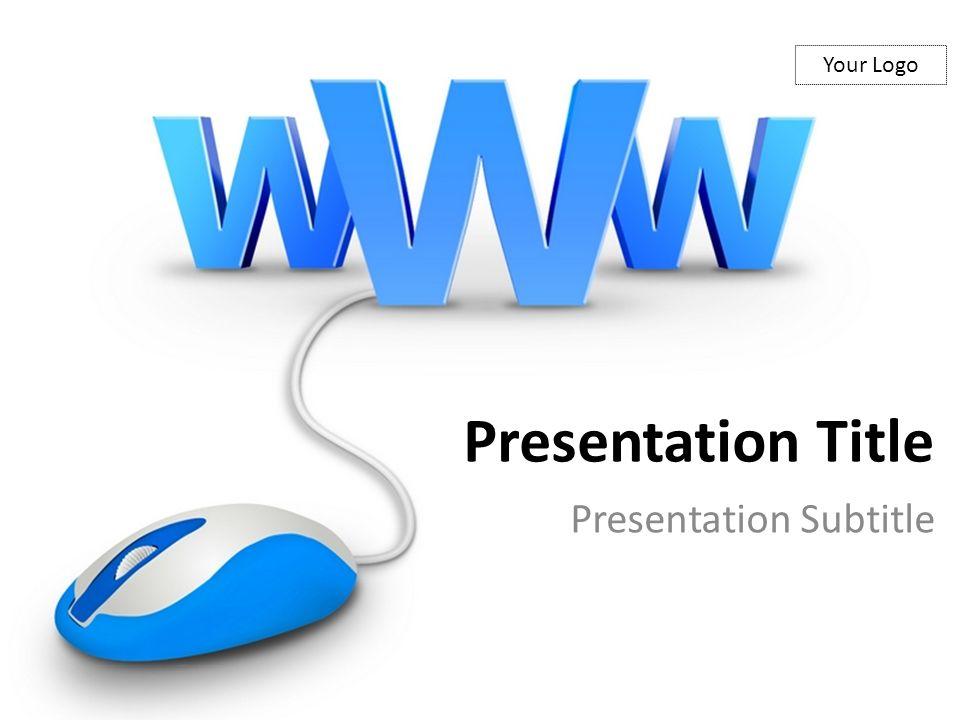 Your Logo Presentation Title Presentation Subtitle