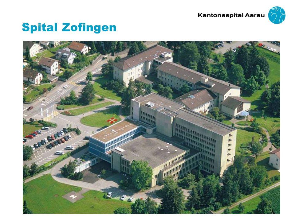 Spital Zofingen