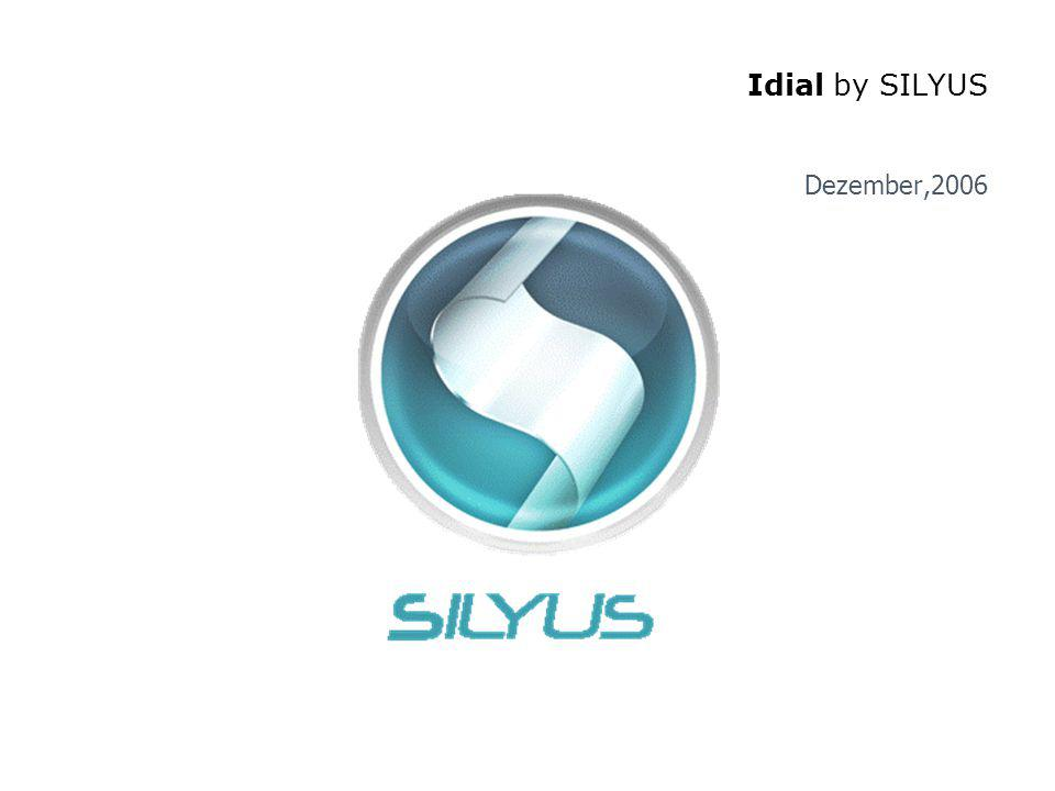 Idial by SILYUS Dezember,2006