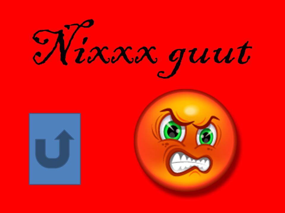 Nixxx guut