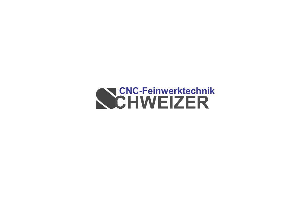 CHWEIZER CNC-Feinwerktechnik