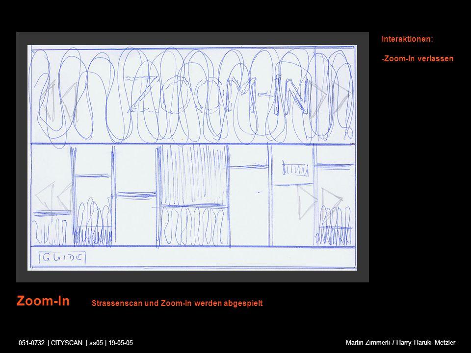 051-0732 | CITYSCAN | ss05 | 19-05-05 Martin Zimmerli / Harry Haruki Metzler