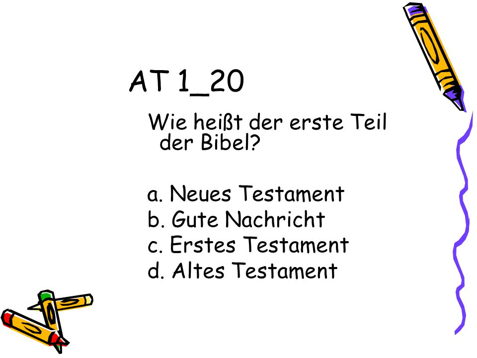 Antwort AT 1_100 d. 10