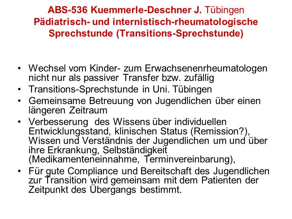 ABS-536 Kuemmerle-Deschner J.