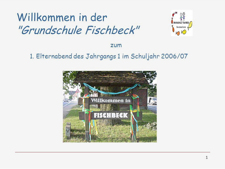 12 Verein zur Förderung der Grundschule Fischbeck e.V.