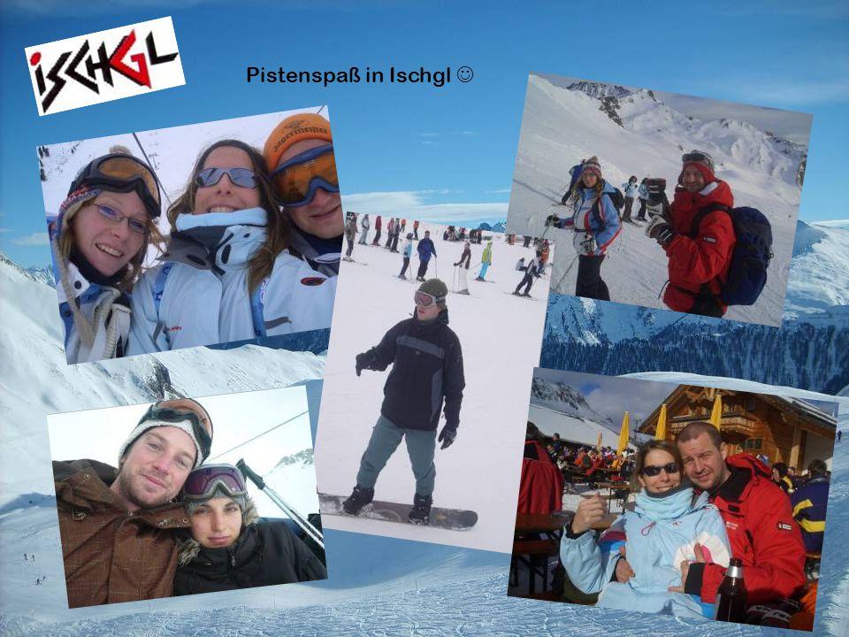 Après-Ski im Fire&Ice RTL war vor Ort und wollte uns für eine Reportage über Russen in Ischgl interviewen, irgendwie wollte aber keiner RTL Typ