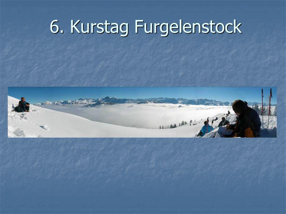 6. Kurstag Furgelenstock