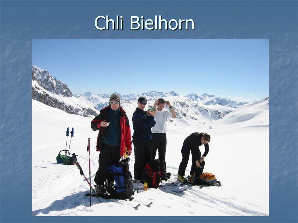 Chli Bielhorn