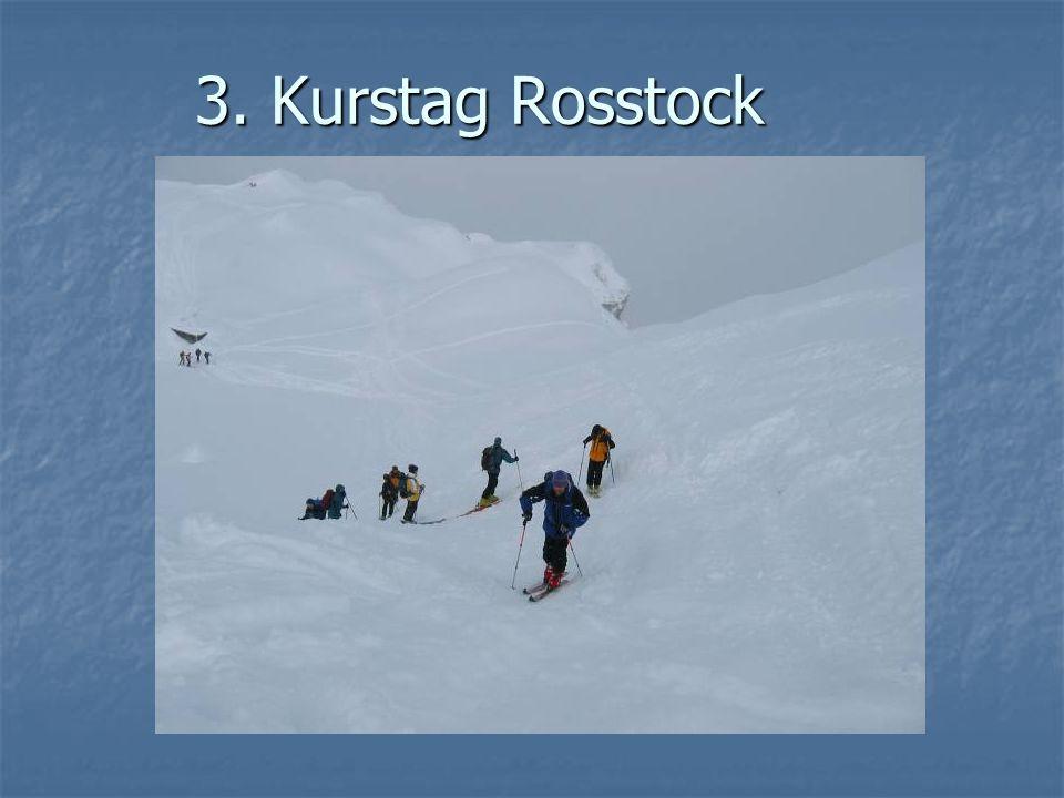 3. Kurstag Rosstock