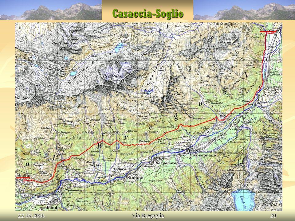 22.09.2006Via Bregaglia21 Soglio-Savogno