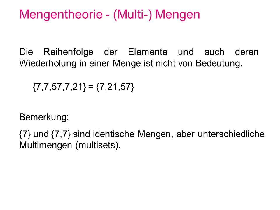 Turingmaschinen – formale Definition M = (Q,T,V,δ,q 0,Z 0,B,F) Q ist eine endliche Menge von Zuständen, T das Alphabet des Eingabebandes, V das Alphabet des Arbeitsbandes, δ die Übergangsfunktion, q 0 Q der Startzustand, Z 0 V das linke Begrenzungssymbol auf dem Arbeitsband, B V das Blanksymbol und F Q eine Menge von Endzuständen.