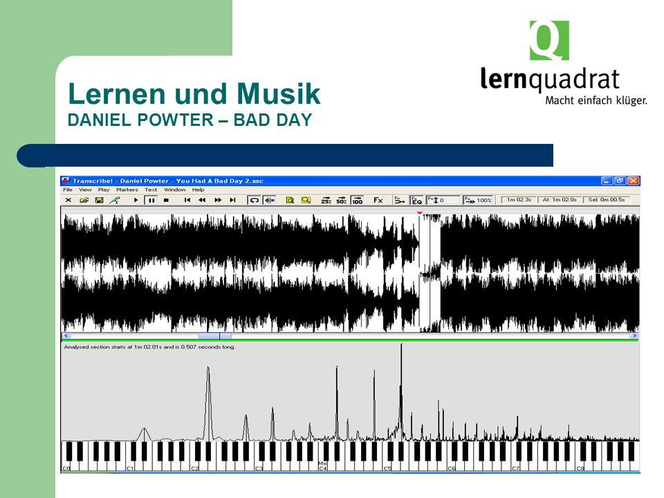 Lernen und Musik Audioslave – Man Or Animal (Negativ)