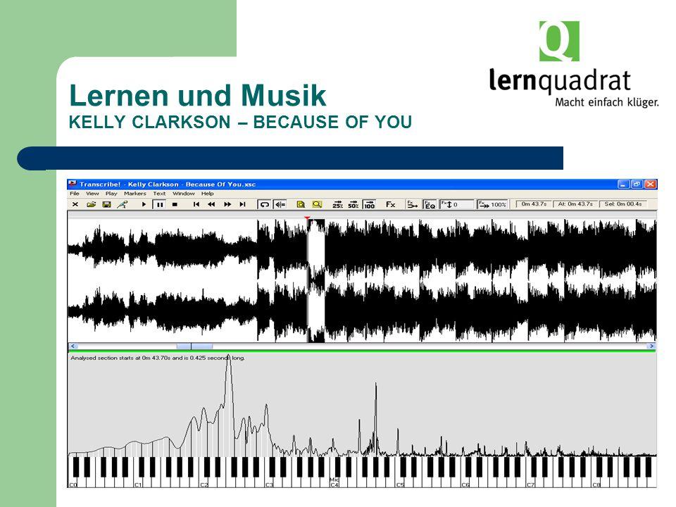 Lernen und Musik Usher – Burn (Negativ)