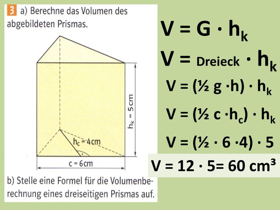 Volumen: mm³ cm³ dm³ m³ Liter Hektoliter 1000
