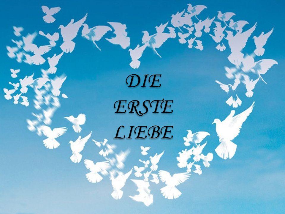 «OHNE LIEBE WÄRE DIE WELT NICHT DIE WELT». (Johann Wolfgang von Goethe)