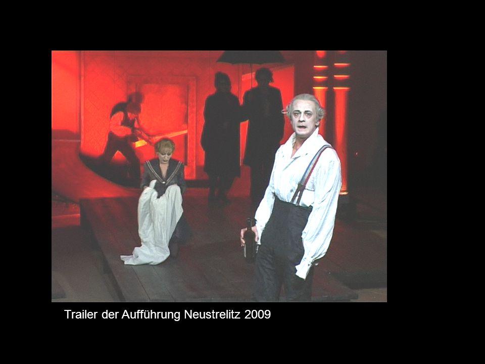 81 Trailer der Aufführung Neustrelitz 2009