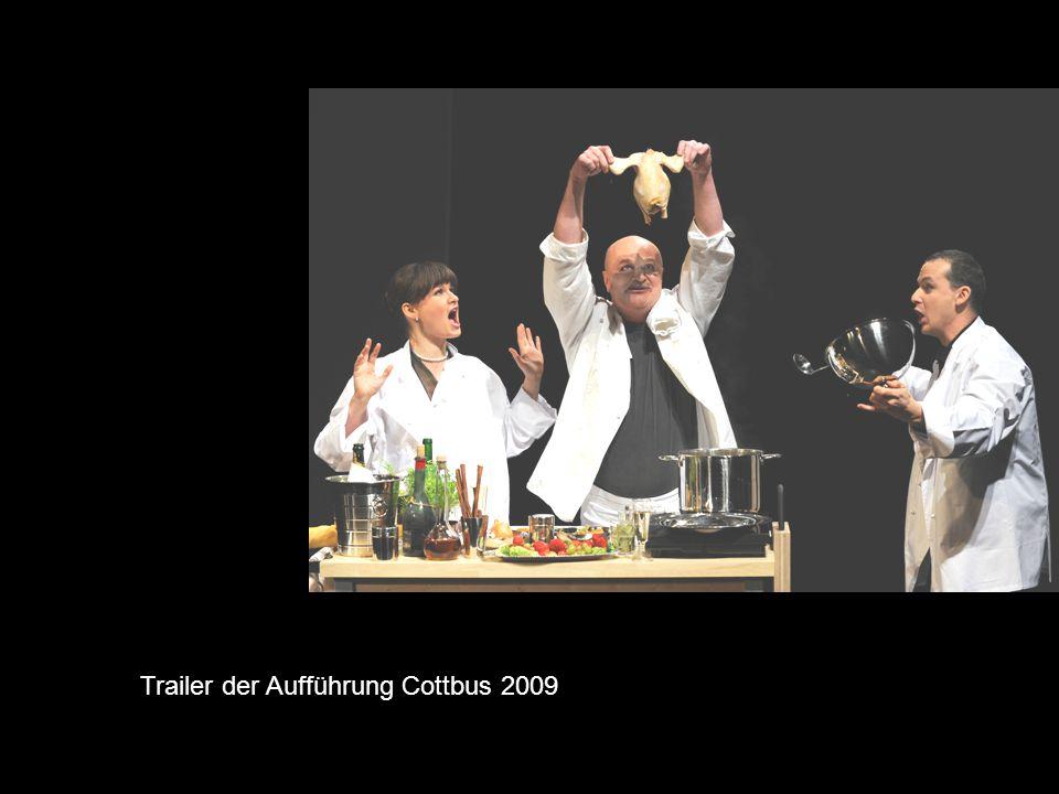 82 Trailer der Aufführung Cottbus 2009