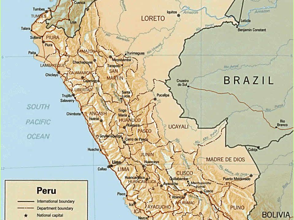Unterstützung vom peruanischen Umweltminister Antonio Brack-Egg bei cero deforescaión La forma de manejo de los bosques, integrados a las fincas, en Pozuzo es un buen ejemplo.