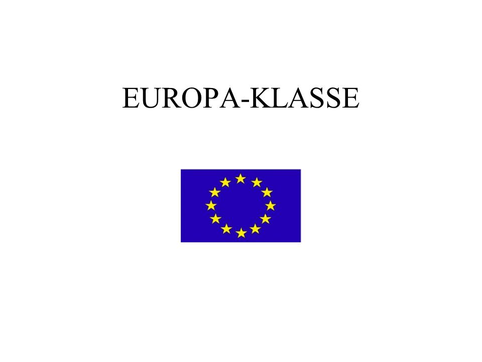 EUROPA Im Zuge der immer weiter voranschreitenden Globalisierung und europäischen Verflechtung gewinnt das Beherrschen von Fremdsprachen immer mehr an Bedeutung.