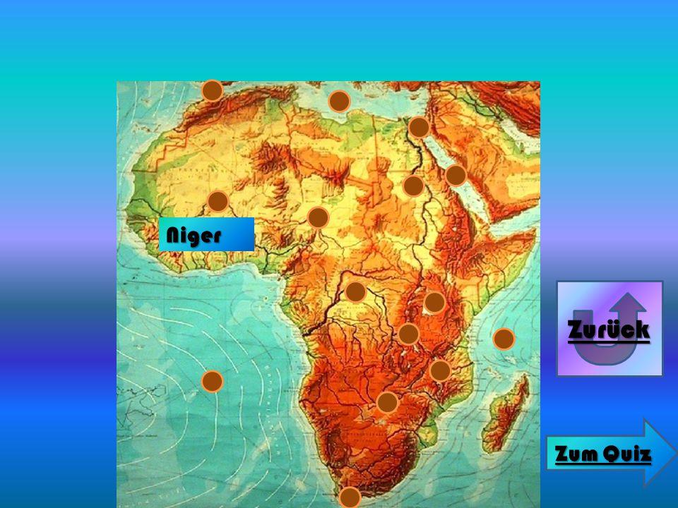 Niger Zurück Zum Quiz Zum Quiz