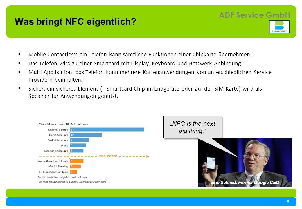 5 ADF Service GmbH Was bringt NFC eigentlich.