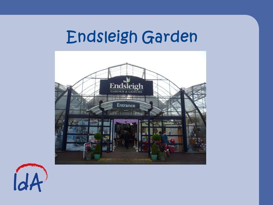 Endsleigh Garden