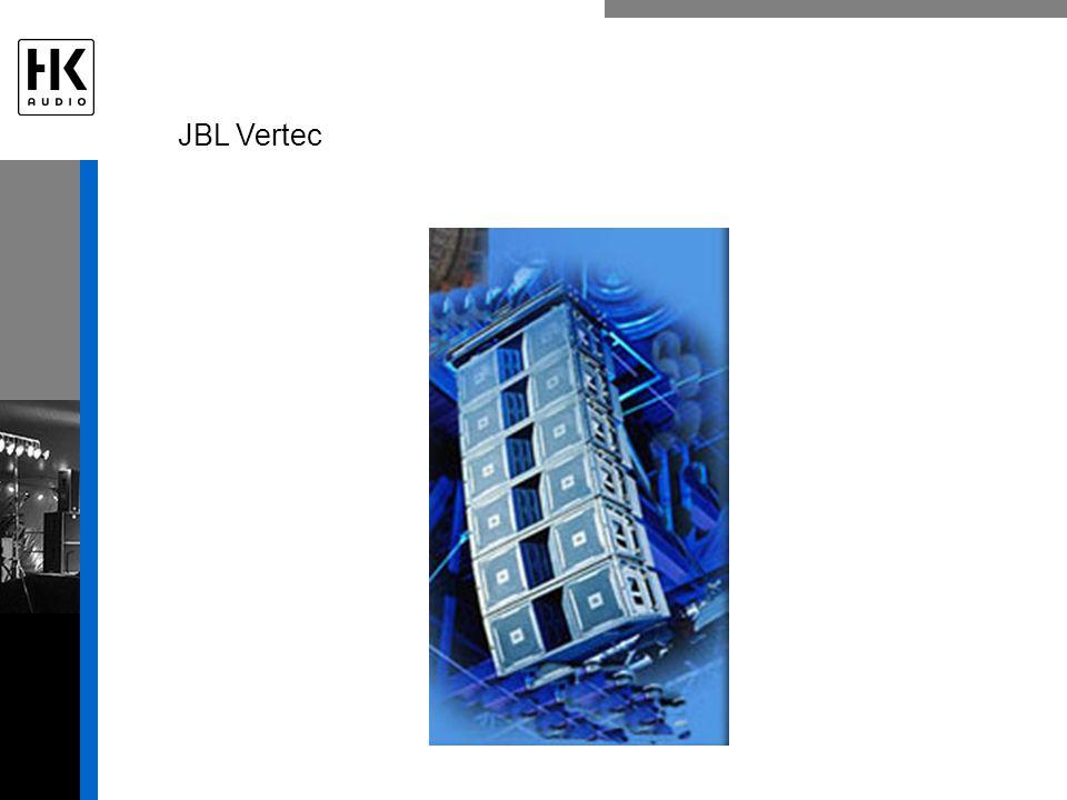 JBL Vertec