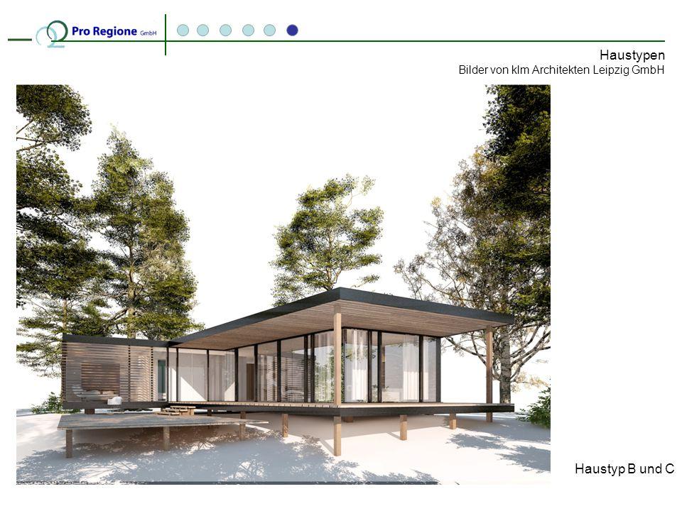 Bilder von klm Architekten Leipzig GmbH Haustyp B und C