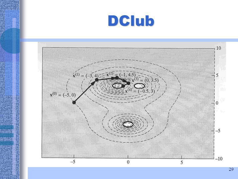 29 DClub