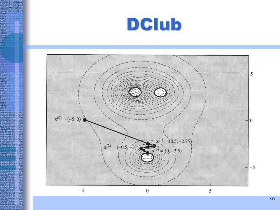 36 DClub