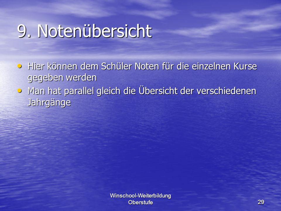 Winschool-Weiterbildung Oberstufe29 9.