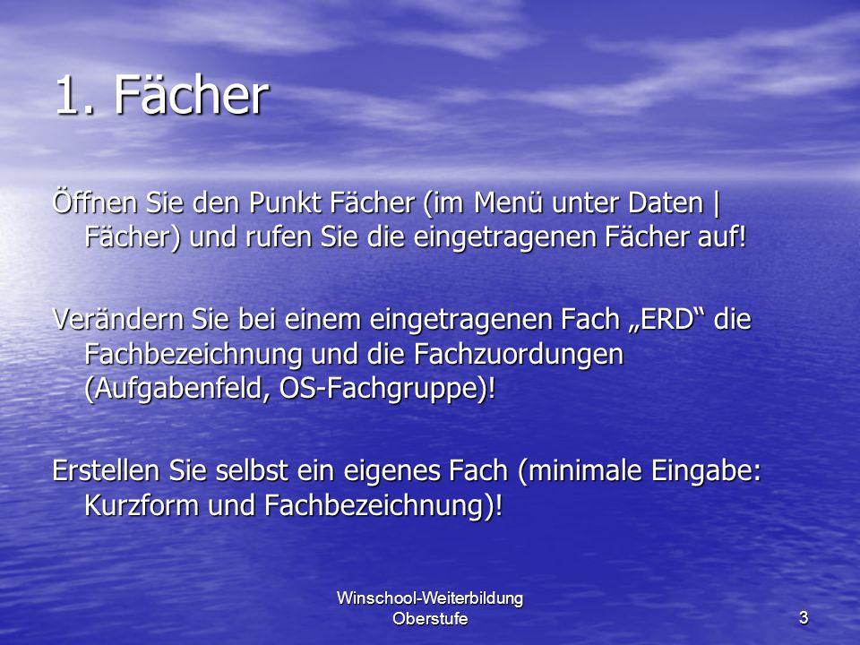 Winschool-Weiterbildung Oberstufe34 11. Abitur