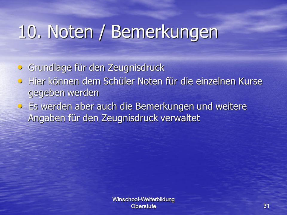 Winschool-Weiterbildung Oberstufe31 10.