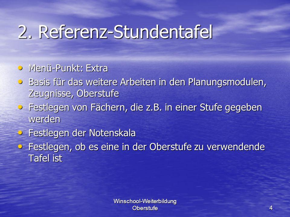 Winschool-Weiterbildung Oberstufe4 2.