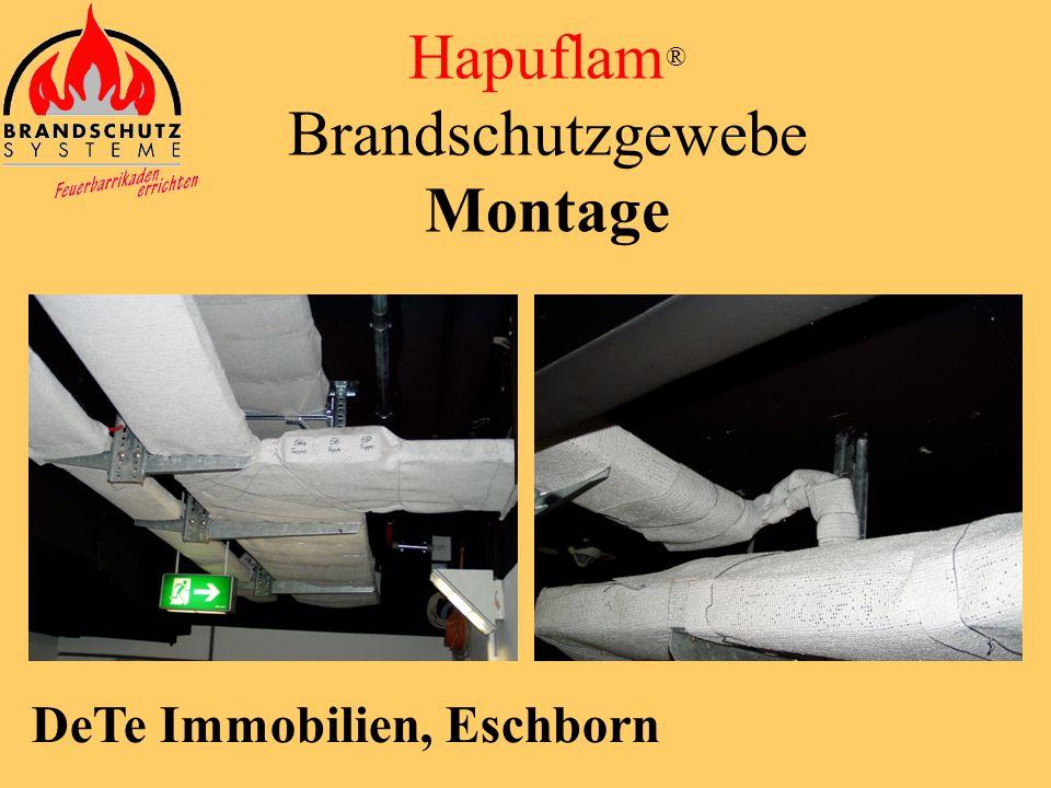 DeTe Immobilien, Eschborn