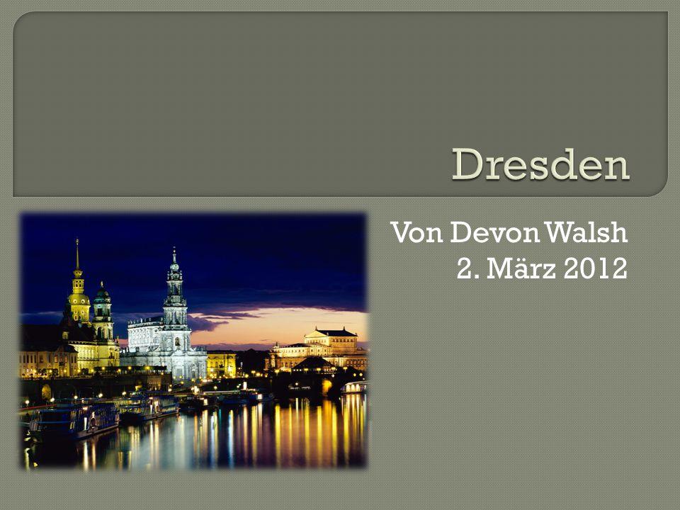 Von Devon Walsh 2. März 2012