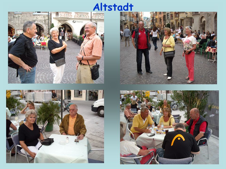 IN Innsbruck Richard Wagner- Straße 3