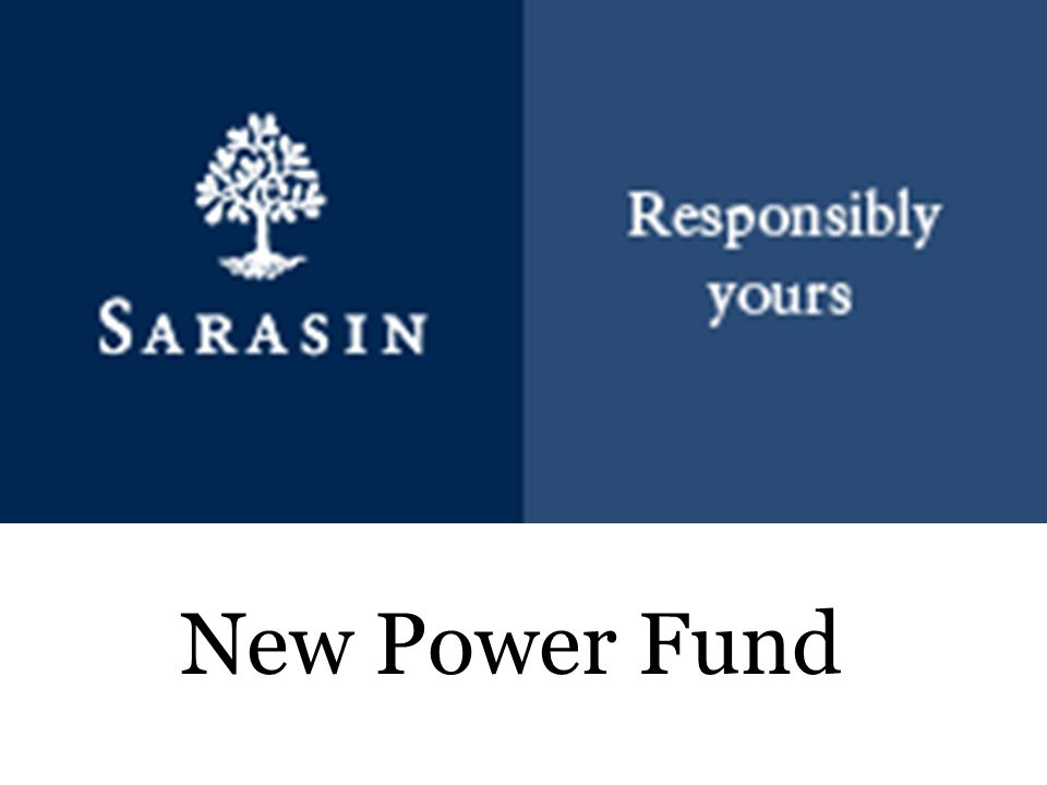 New Power Fund