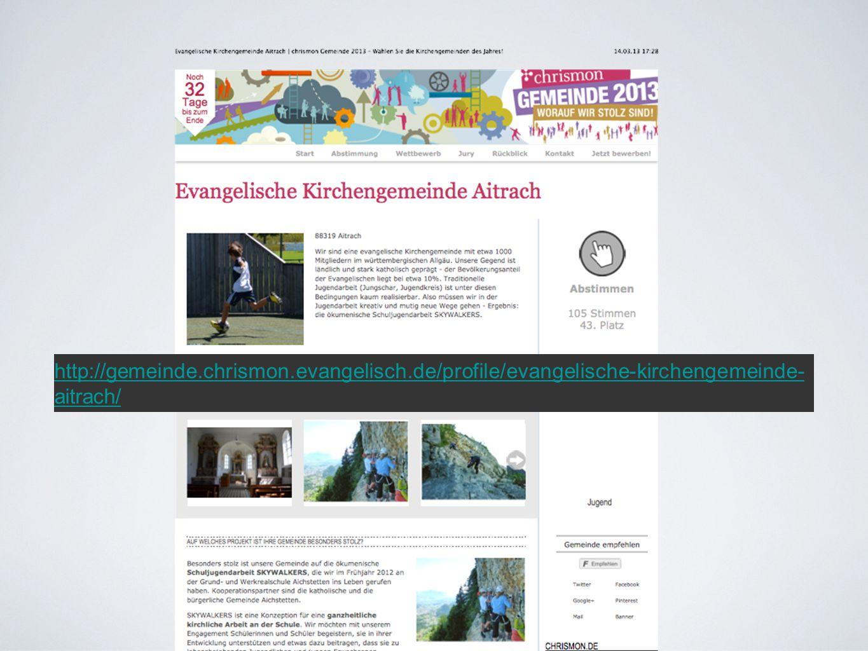 http://gemeinde.chrismon.evangelisch.de/profile/evangelische-kirchengemeinde- aitrach/