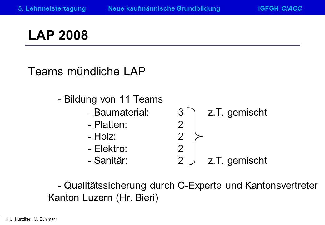 5.LehrmeistertagungNeue kaufmännische GrundbildungIGFGH CIACC H.U.