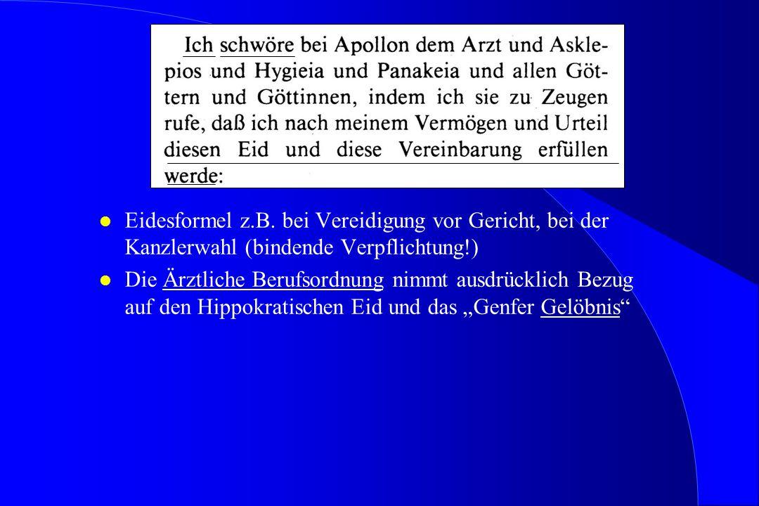 (KBV)Kassenärztliche Bundesvereinigung im EBM 1996, 1999 u. 2001 (geändert erst 2003)