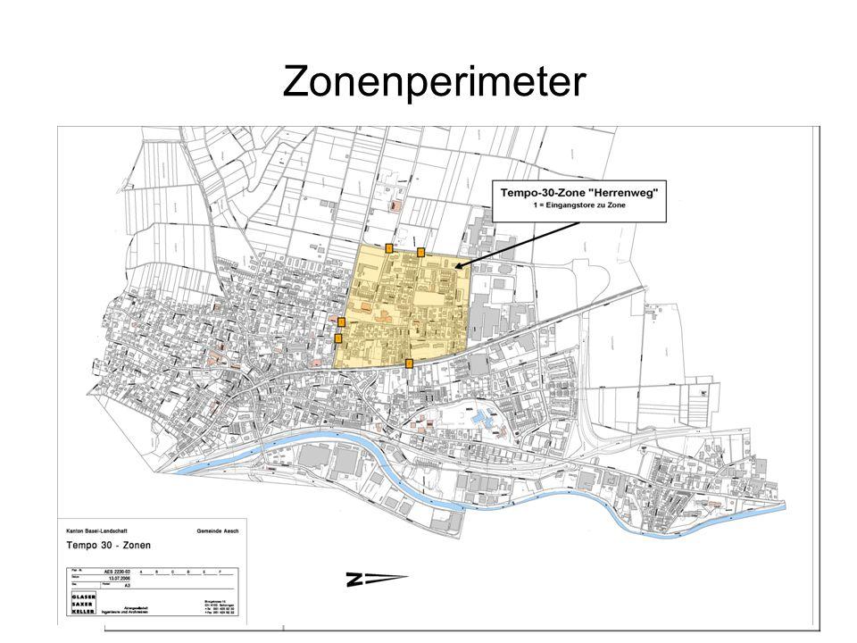 Zonenperimeter