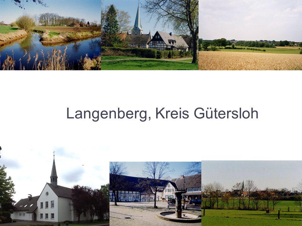 Langenberg, Kreis Gütersloh