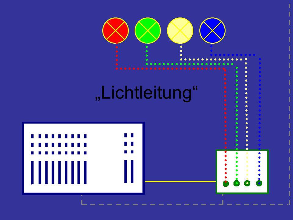 """""""Lichtleitung"""""""