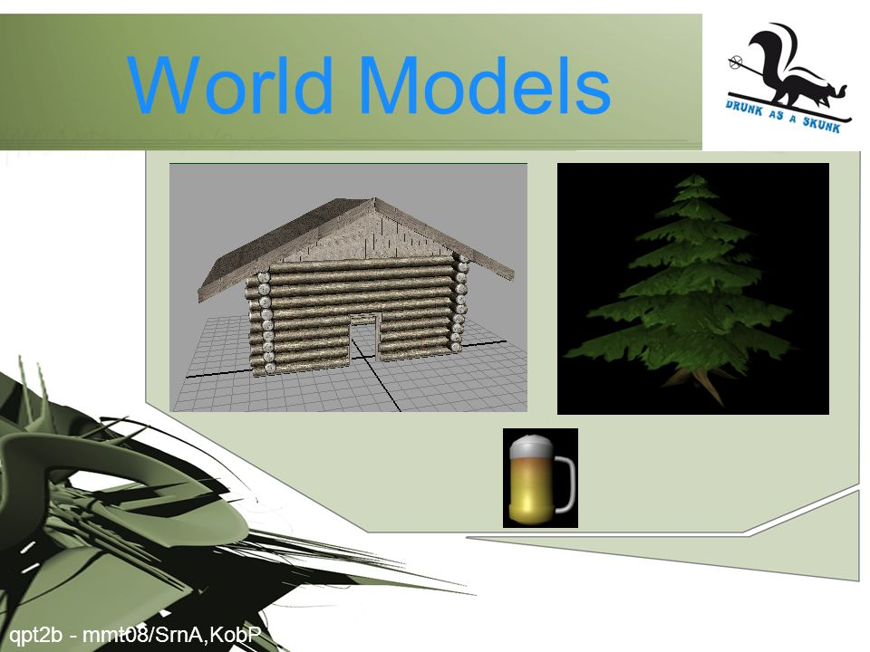 World Models qpt2b - mmt08/SrnA,KobP