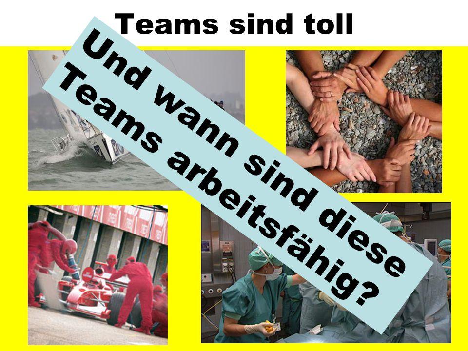 Olaf Geramanis und Urs Kaegi Arbeitsfähigkeit in Teams und Gruppen 1.Der Impuls zum Forschungsprojekt: Welche gruppenspezifischen Ressourcen benötigen Teams in Changeprozessen.