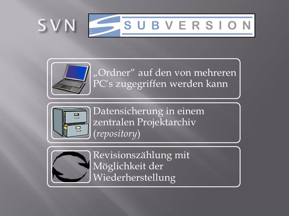 (...) try{ broadcastMessage(e.getName()); } catch(Exception ex){ out.println( Fehler beim Senden der Nachricht von +getName()); } double[] befehl = new double[2]; (...) try{ broadcastMessage(befehl); out.print( sende Nachricht ); } catch(Exception ex){ out.println( Fehler beim Senden der Nachricht von +getName()); } (...)