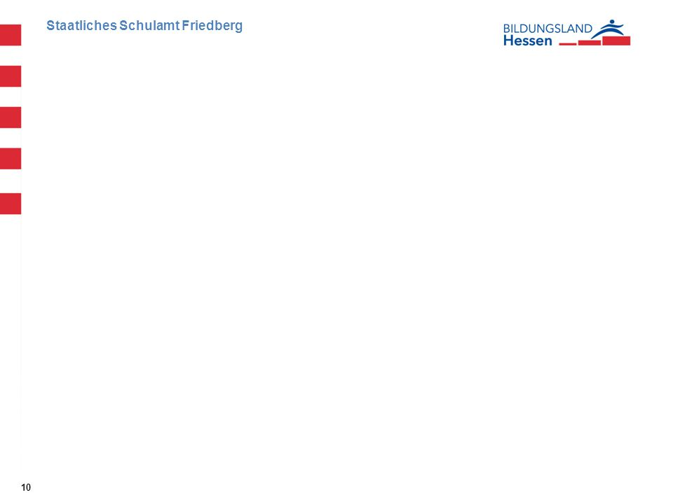 10 Staatliches Schulamt Friedberg