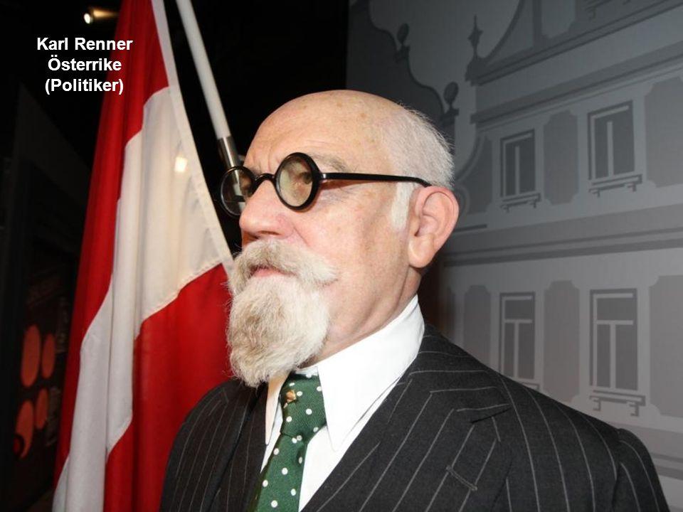 Leopold Figl Österrike (Politiker)